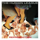 The Human League - Being Boiled (Fast Version)