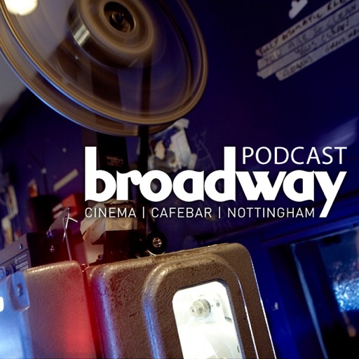 Cover image of Broadway | Podcast