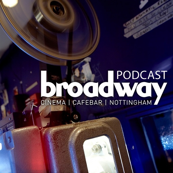 Broadway   Podcast