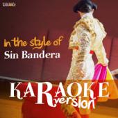 Sirena (Karaoke Version)
