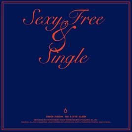 Super junior sexy free and single picture 58