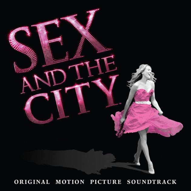 Groove armanda sex and the city theme
