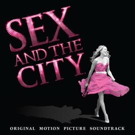 Sex and the city soundtrack tracks