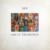 Din - And Your Dreams Are Green and Blue