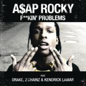 [Download] F**kin' Problems (feat. Drake, 2 Chainz & Kendrick Lamar) MP3