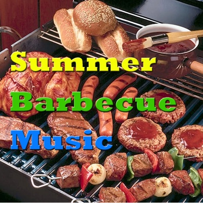 Summer Barbecue Music - Gipsy Kings