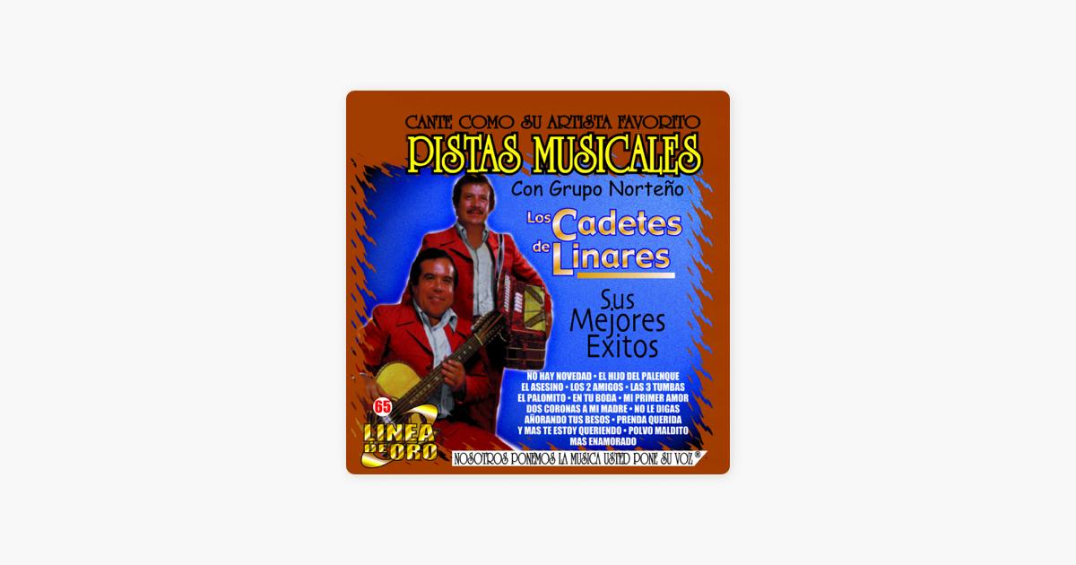Dos Coronas a mi madre - Los Cadetes de Linares - YouTube