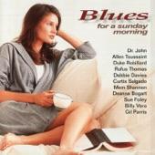 Debbie Davies - Atras De Tus Ojos (Behind Your Eyes)