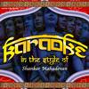 Ameritz Indian Karaoke - Karaoke (In the Style of Shankar Mahadevan) artwork