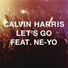 Calvin Harris - Let's Go (feat. Ne-Yo) [Radio Edit] ilustración