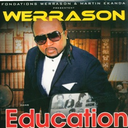 Album: Education EP by Werrason - Free Mp3 Download - mp3