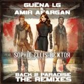 Back 2 Paradise (feat. Sophie Ellis Bextor) [The Radio Remixes] - EP