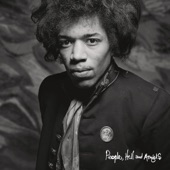 Jimi Hendrix - Hey Gypsy Boy