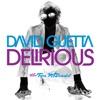 Delirious (feat. Tara McDonald)
