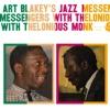 I Mean You (LP Version)  - Art Blakey & Thelonius Monk
