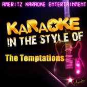 Get Ready (In the Style of the Temptations) [Karaoke Version]