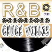 Chuck Willis - C C Rider