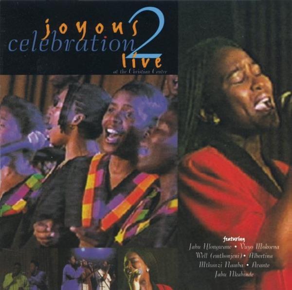 Joyous Celebration, Vol. 2 (Live in Durban)
