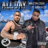 All Day (feat. Gorilla Zoe) - Single, Mizta CEO