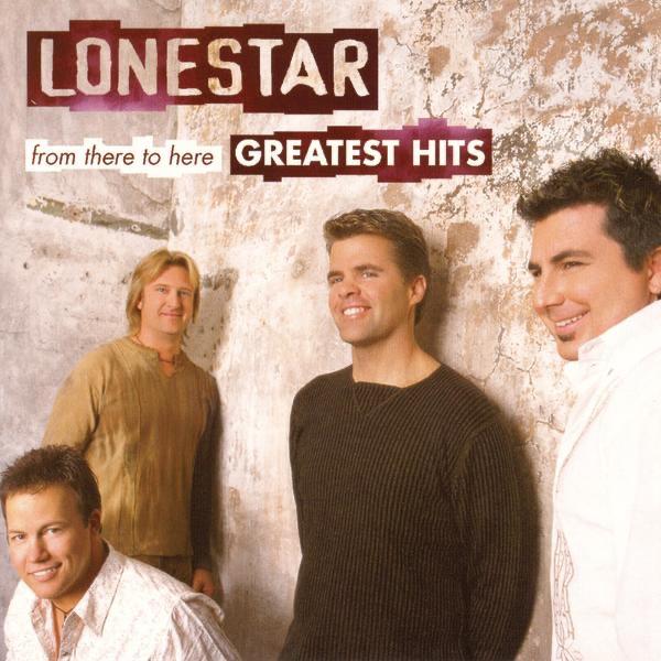 Lonestar - Everything's Changed
