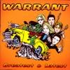 Greatest & Latest, Warrant