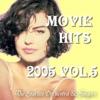 ムービー・ヒッツ 2005 Vol. 5 ジャケット画像