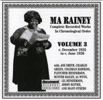 Ma Rainey - Mountain Jack Blues (Take 1)