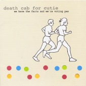 Death Cab for Cutie - The Employment Pages