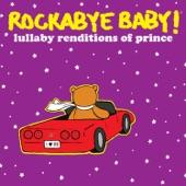 Rockabye Baby! - Raspberry Beret