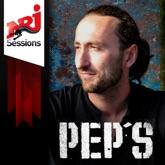 NRJ Sessions: Pep's
