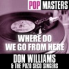 Pop Masters Where Do We Go from Here