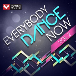 everybody dance now vol 2 dj friendly full length