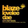 Lovelee Dae - Om Remixes - EP ジャケット写真
