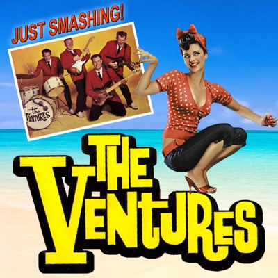 Just Smashing! - The Ventures