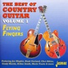 The Best of Country Guitar, Vol. 1 ジャケット画像