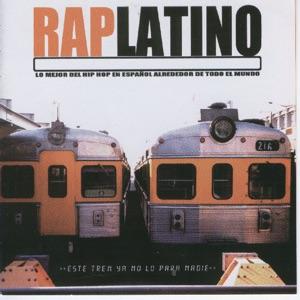 Sindicato Argentino de Hip Hop - Piensalo (Argentina)