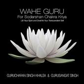 Wahe Guru for Sodarshan Chakra Kriya