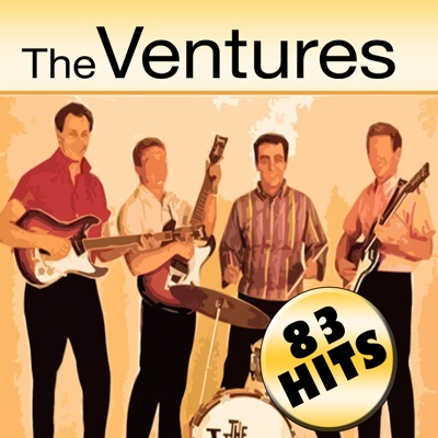 The Ventures (83 Hits) - The Ventures