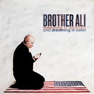 Brother Ali - My Beloved feat. Choklate & Tone Trezure