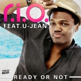 Ready Or Not (feat. U-Jean) - EP