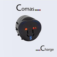 Charge by Comas on Apple Music