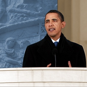 Barack Obama & the Lessons of Antiquity - Video by Grand Valley