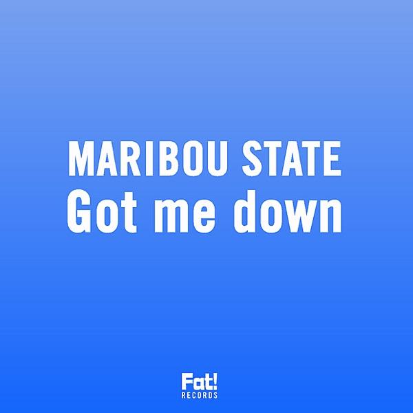 Got Me Down (Remixes) - EP