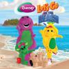 Barney: Let's Go to the Beach - Barney
