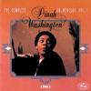 The Complete Dinah Washington On Mercury Vol 7 1961