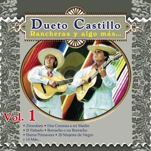 Dueto Castillo - Mi Tiera Colorada