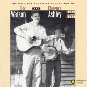 Clarence Ashley & Doc Watson - The Coo-Coo Bird