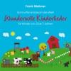 Wundervolle Kinderlieder: Schnuffel entdeckt die Welt, Frank Metzner