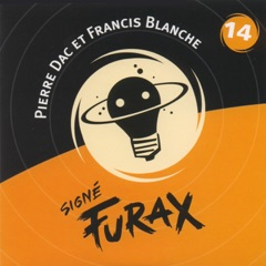 Signé Furax : La lumière qui éteint, vol. 14