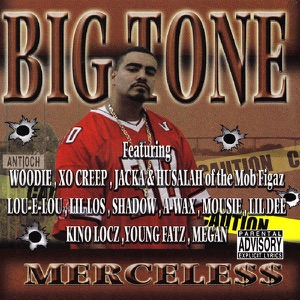 Big Tone - Remember Them Dayz feat. Lil Los and Woodie